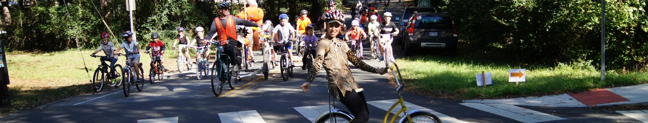 Bicycle Alliance of Chapel Hill